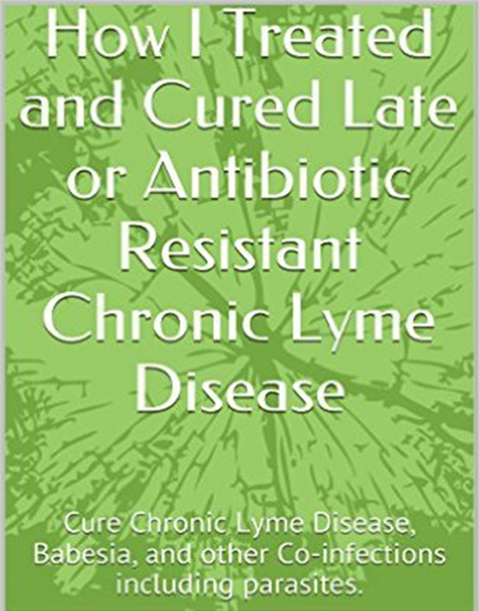 cure chronic lyme